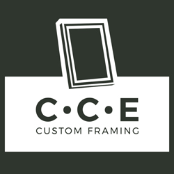 CCE Custom Framing